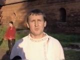 Русский кулачный бой (съёмки НТВ в 2004 году, г. Санкт-Петербург, Петропавловская крепость)