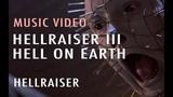 Music Video Hellraiser (Hellraiser 3 Hell on Earth, 1992)