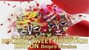 4 11 2018 Holiday sweet mountain Holi grup dance 2 ISKCON Dnipro Ukraine