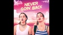Never Goin Back Soundtrack - Fire - The Young Angry