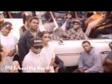 Eazy E - Real Muthaphukkin G's Official Video HD Uncensored