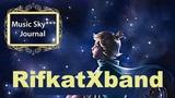 RifkatXband Татарская музыка в Лондоне Рифкат Сайфутдинов