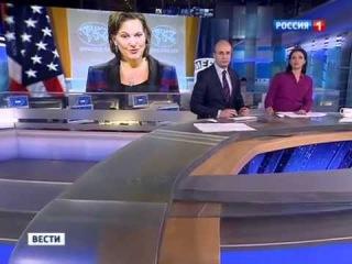 Возращение Крыма в Россию лишило ВМС США нового штаба