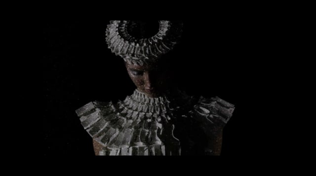 FUTURE FASHIONS Directed by Heleen Blanken