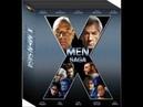 Descargar X-Men: La Saga (2000-2017) 720p Dual Google Drive