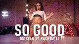 Jade Chynoweth Big Sean (ft. Kash Doll)