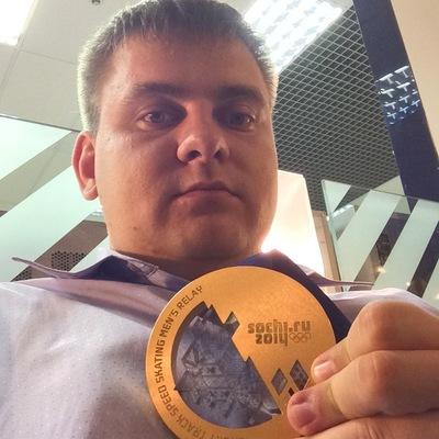 Олег Губин