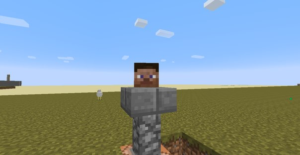 Чит-коды в Minecraft - RU-M.ORG