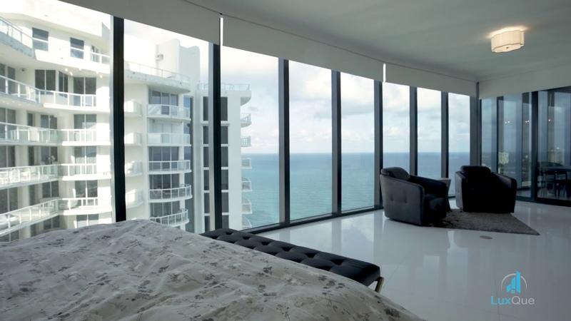 Porsche Design Tower- 18555 Collins Ave 2705 Sunny Isles Beach, FL 33160
