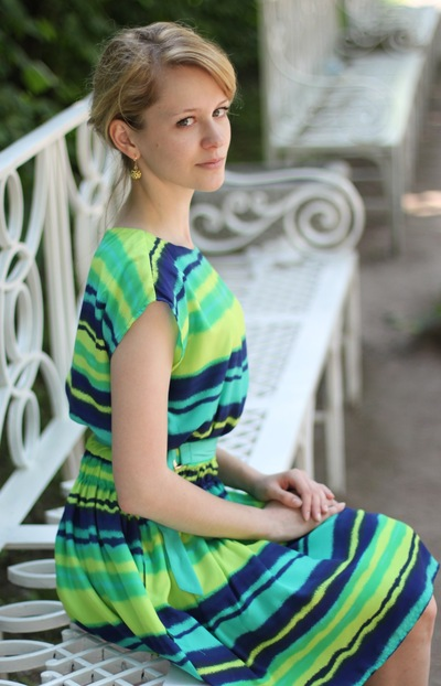 Анастасия Трофимова, 6 сентября 1992, Чебоксары, id29152321
