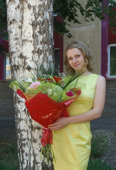 Валентина Медведева, 14 декабря 1989, Уфа, id6095021