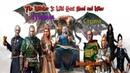 The Witcher 3: Wild Hunt – Кровь и Вино или Вперёд в Тусен ! В Край Любви и Вина ! Стрим 2