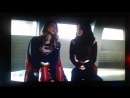 Supergirl Deleted scene - Kara and Alura talking about Mon-El