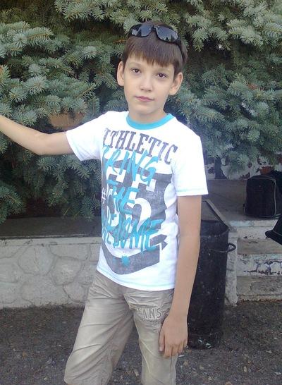 Глеб Воронин, 7 августа , Волгоград, id48795913