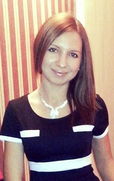 Наталья Козлова, 30 апреля 1986, Краснотурьинск, id135253243