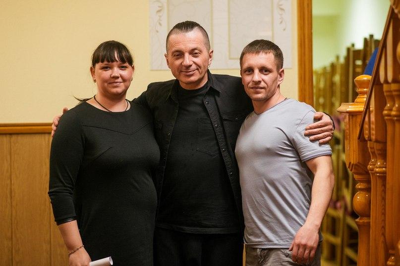 Нижний Тагил,Вадим Самойлов,Агата Кристи