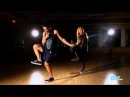 Sweet Love - Chris Brown l Choregraphy by Brian Puspos. feat.Soulme