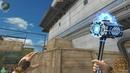 Cross Fire China || KnockBack Hammer-ReWard (震天锤) [Beta] !