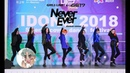 [FANCAM] GOT7 갓세븐 - You Are (Intro) Never Ever dance cover by Girls Line