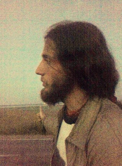 Илья Шенкаренко, 2 апреля 1992, Новосибирск, id5943054