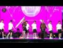 [Special Stage] 180915 NORAZO (노라조) - Blood Sweat Tears (피 땀 눈물) Ko Ko Bop Energetic (에너제틱)