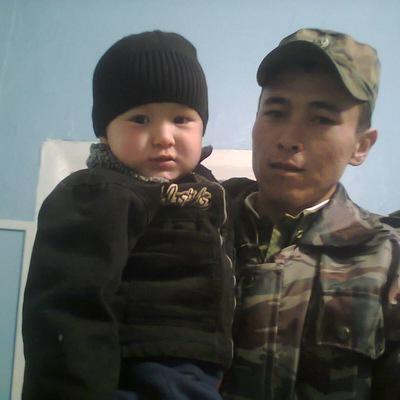 Asylan Utarbaev, 25 июля , Саратов, id209065473