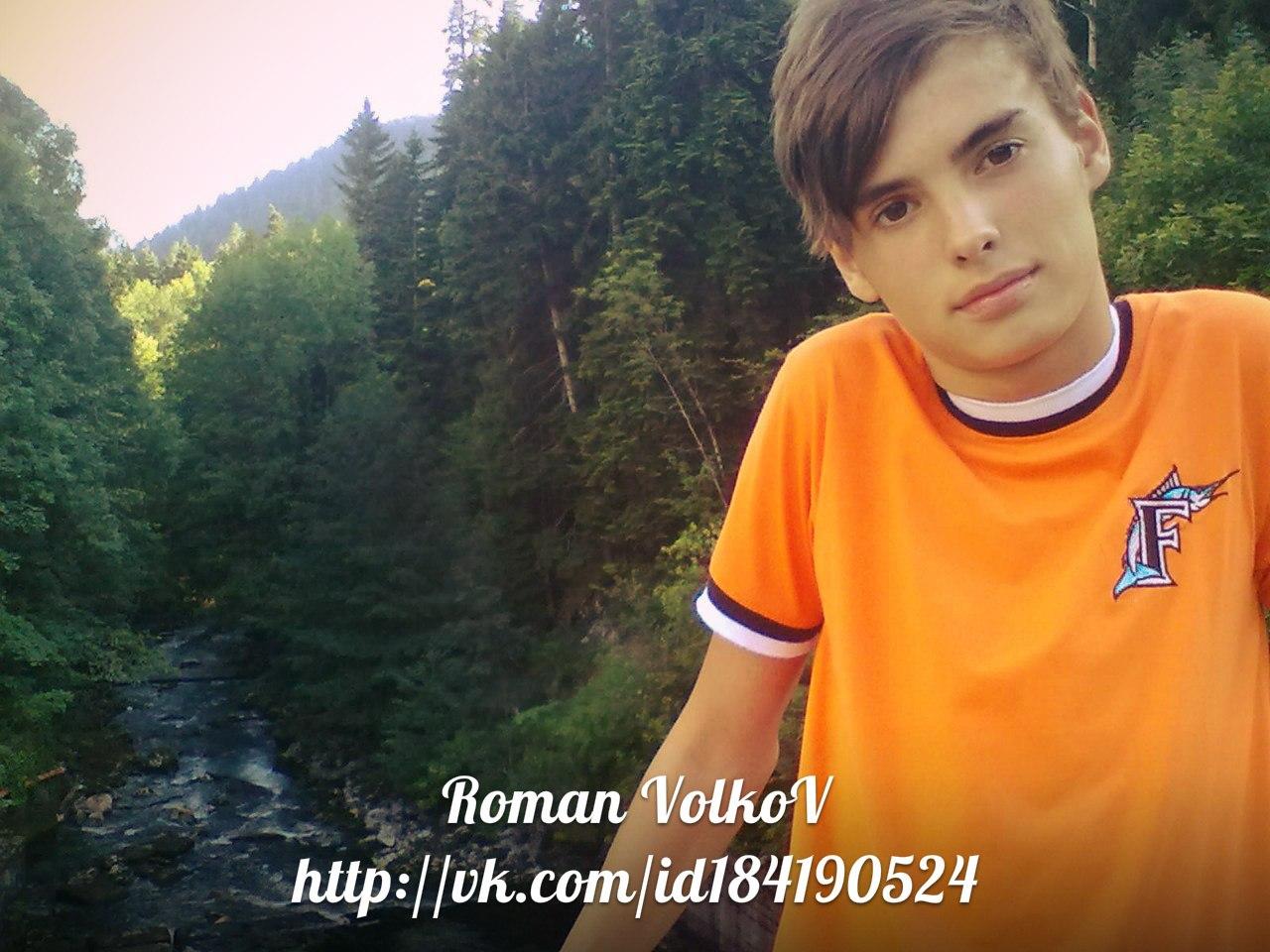 Roman Volkov, Воронеж - фото №12