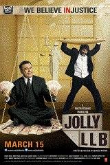 Jolly LLB (2013) - Subtitulada