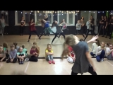 JAZZ-FUNK  @SIA - The Greatest  FREAK DANCE STUDIO