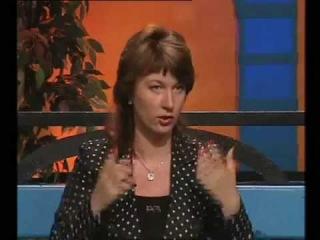 Эксперт - психолог Ангелина Шам на телепередаче. 1 часть