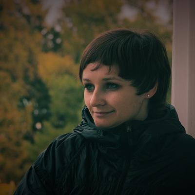 Вера Мартынова, 26 ноября 1984, Санкт-Петербург, id512479