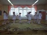 Новый Торъял, д/с Теремок, ансамбль