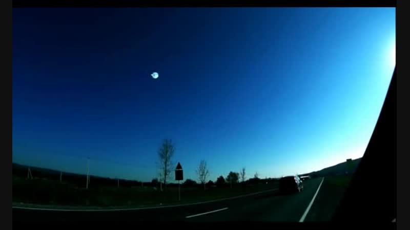 Что творится на Луне ..2 ( моё соло..) дл.