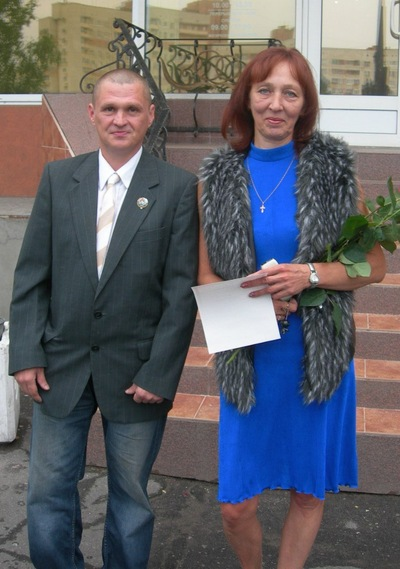 Елена Абрамова, 8 июля 1965, Северодвинск, id147655492
