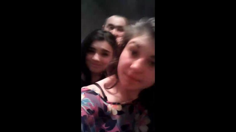 Анжелика Хасанова - Live