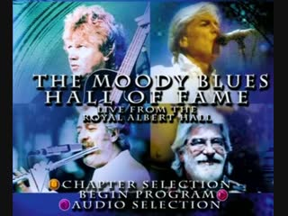 The Moody Blues - Hall Of Fame.
