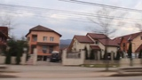 Erasmus+ Alba Iulia Romania, прогулка по лесопарку, магазинчик сувениров