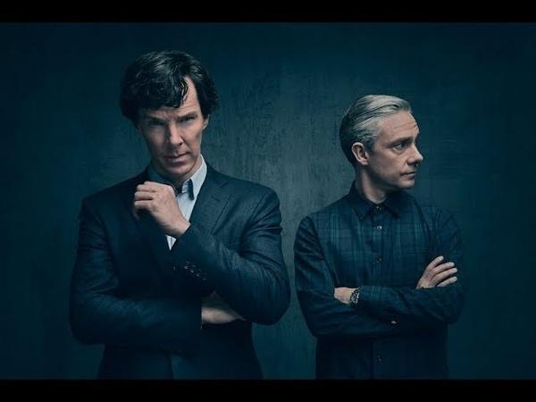 Тайна лучшей серии Шерлока Холмса Sherlock