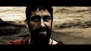 Сейчас угадаю, ты видимо, Ксеркс Встреча царя Леонида и Ксеркса 300 спартанцев 2007