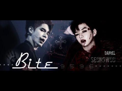 [FMV] DANIEL × SEONGWOO ❝ BITE ❞ NielOng Vampire (CC : thaisub)