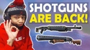 SHOTGUNS ARE BACK   PURGING IN PARADISE   BUFFED HIGH KILL FUNNY GAME - (Fortnite Battle Royale