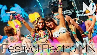 New Festival Electro Dance House EDM Party Mix 2018 | Best of Club Dance Music 73