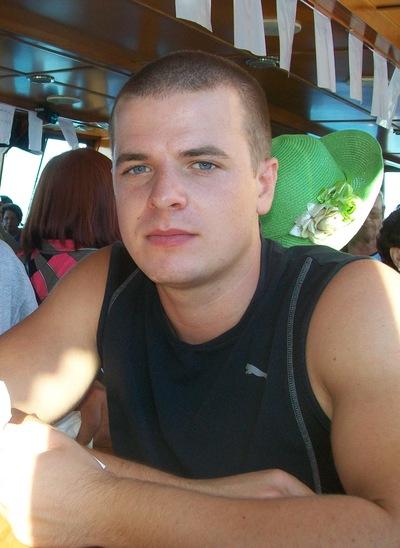 Паша Броварный, 13 июля , Санкт-Петербург, id5394068