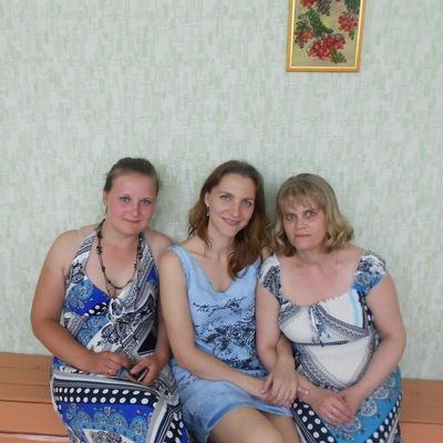 Светлана Филина