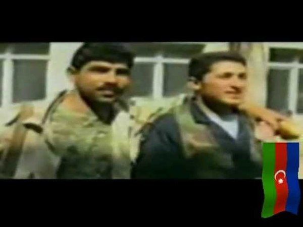 Special Forces of Azerbaijan 1990 1995