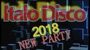 Italo Disco New Party 2