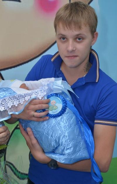 Влад Мусий, 15 сентября , Харьков, id131486586