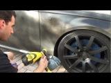 Инструкция по покраске авто своими руками от Dipyourcar