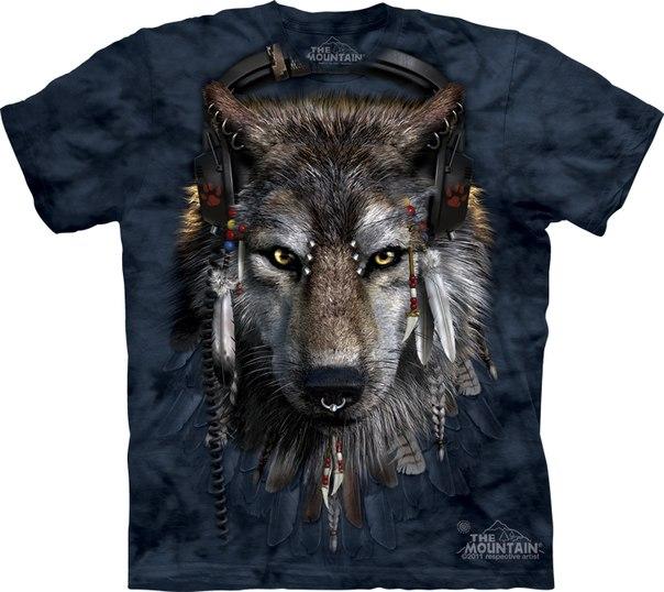 Качественные 3d футболки the mountain по 980