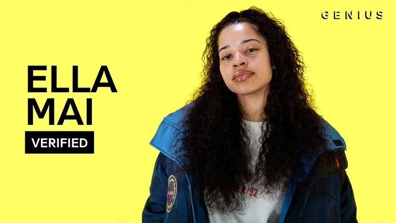 Ella Mai Trip Official Lyrics Meaning | Verified